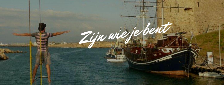 THEATER van de ZIEL